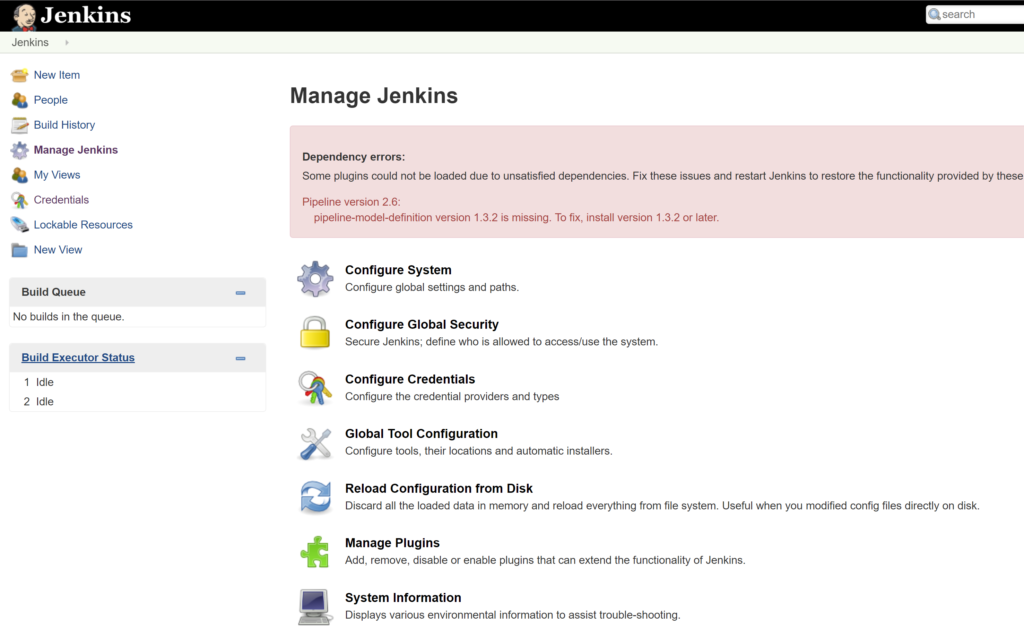 Continuous Deployment of  NET Projects using Jenkins | | Muktak Joshi